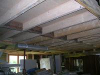 CONSTRUCTION DU PLANCHER